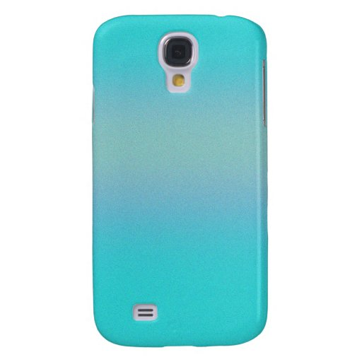 Re-Created Color Field Galaxy S4 Cases