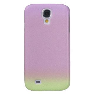 Re-Created Color Field Samsung Galaxy S4 Case