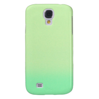 Re-Created Color Field Galaxy S4 Case