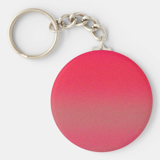 Re-Created Color Field Keychains