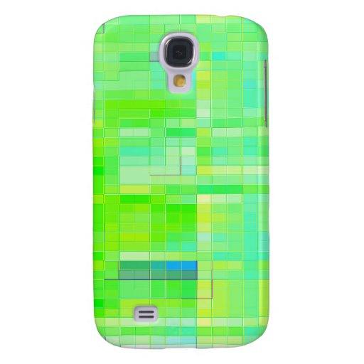 Re-Created CornerStone Galaxy S4 Cover