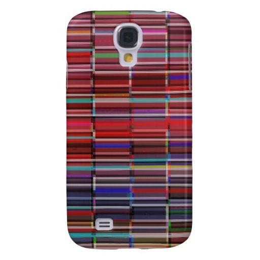 Re-Created CornerStone Galaxy S4 Cases