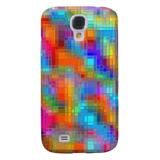 Re-Created CornerStone Samsung Galaxy S4 Covers