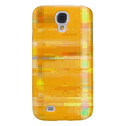 Re-Created CornerStone Galaxy S4 Covers
