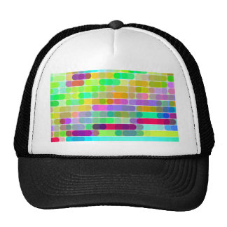Re-Created Cypher Trucker Hat