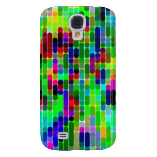 Re-Created Cypher Samsung Galaxy S4 Cases