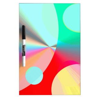 Re-Created DOTS Dry Erase Boards