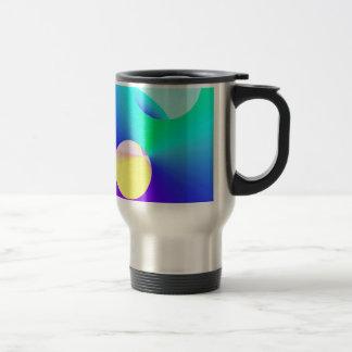 Re-Created DOTS Coffee Mugs