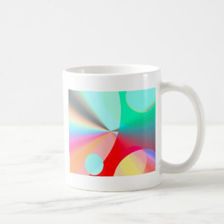 Re-Created DOTS Mug