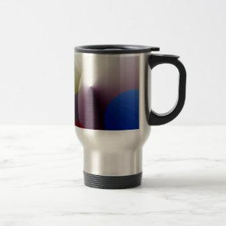Re-Created DOTS Coffee Mug