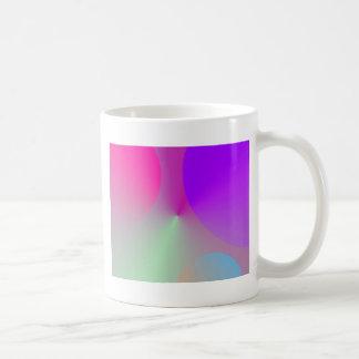 Re-Created DOTS Mugs