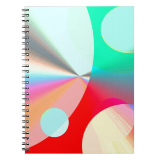 Re-Created DOTS Note Book