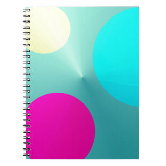 Re-Created DOTS Notebooks
