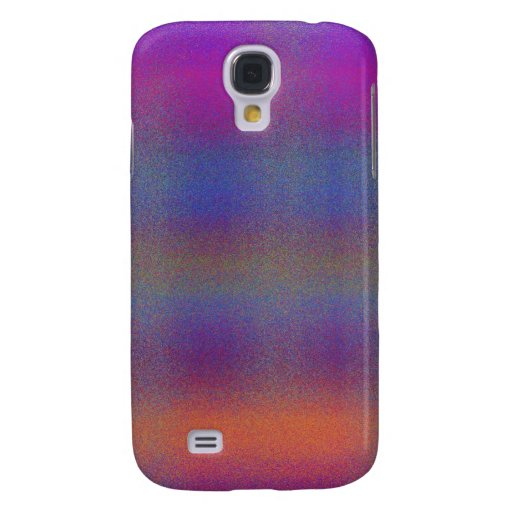 Re-Created Frost Samsung Galaxy S4 Cases