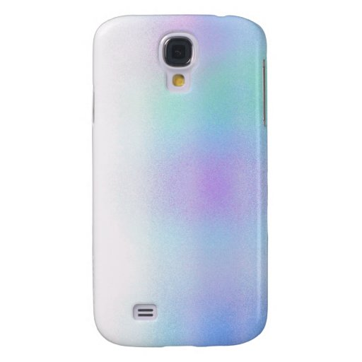 Re-Created Frost Galaxy S4 Covers