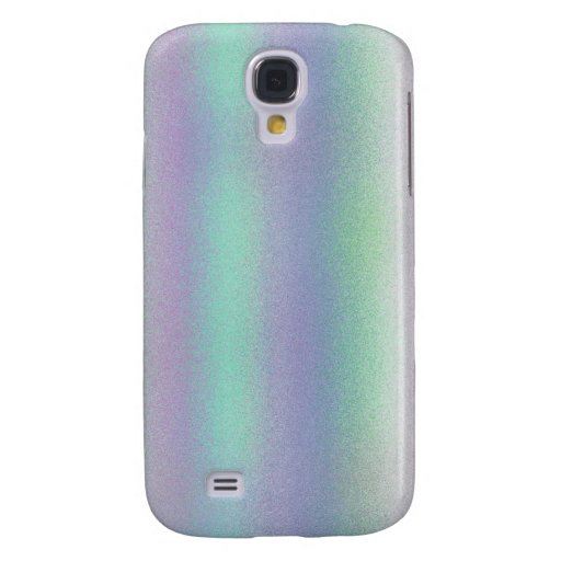Re-Created Frost Samsung Galaxy S4 Covers