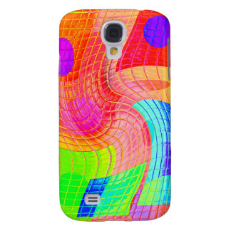 Re-Created Function f(x) Galaxy S4 Case