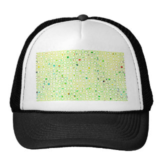 Re-Created Granada by Robert S. Lee Trucker Hat
