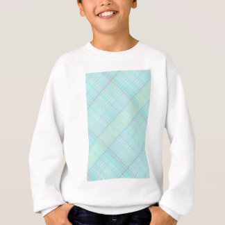 Re-Created Grid by Robert S. Lee Sweatshirt