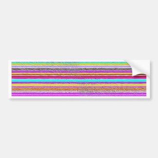 Re-Created Horizon Bumper Sticker