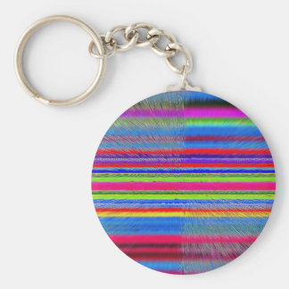 Re-Created Horizon Keychain
