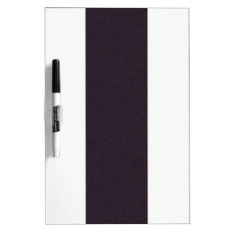 Re-Created Interference ONE Dry Erase Whiteboards