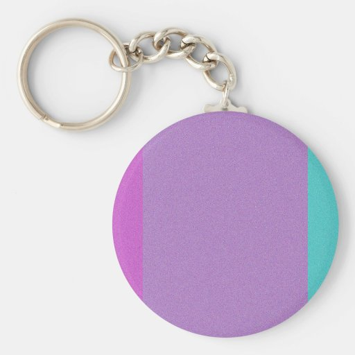 Re-Created Interference ONE Keychain