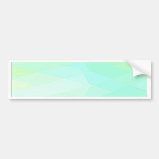Re-Created Keyboard Bumper Stickers