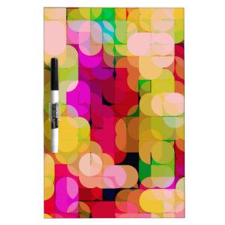 Re-Created Laurels Dry-Erase Whiteboard