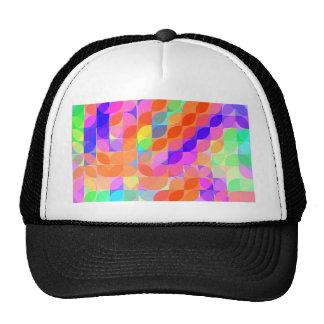 Re-Created Laurels Hats