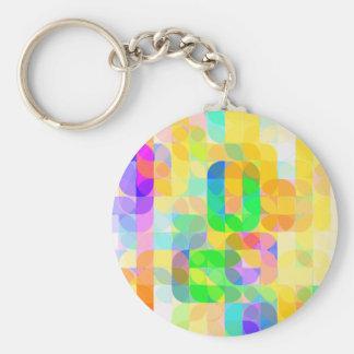 Re-Created Laurels Keychains