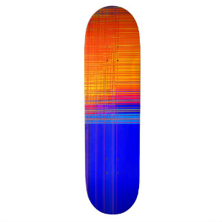 Re-Created Northern Cross Skateboard Decks