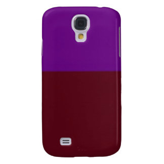 Re-Created Playing Field Samsung Galaxy S4 Case