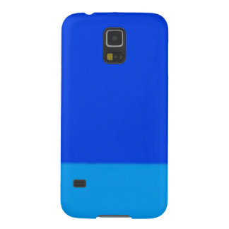 Re-Created Playing Field Galaxy S5 Case