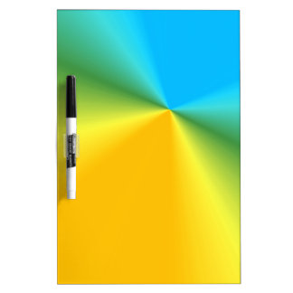 Re-Created Pt Dry-Erase Board