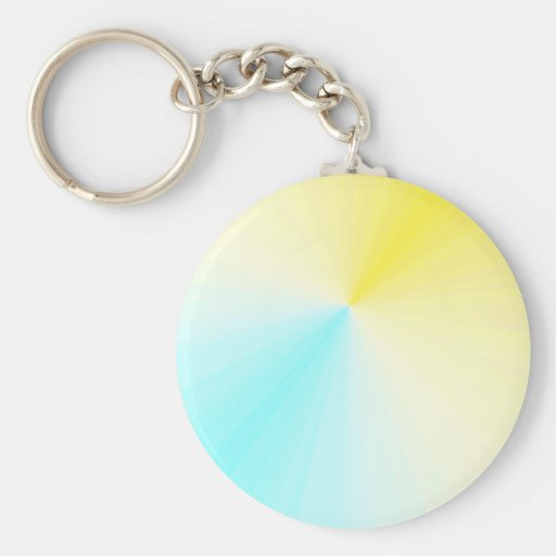 Re-Created Pt. Key Chain