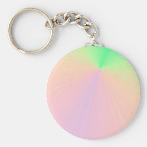 Re-Created Pt. Keychain