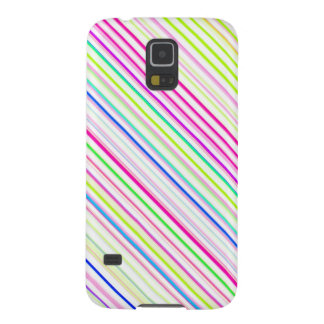 Re-Created Rakes Galaxy S5 Cover