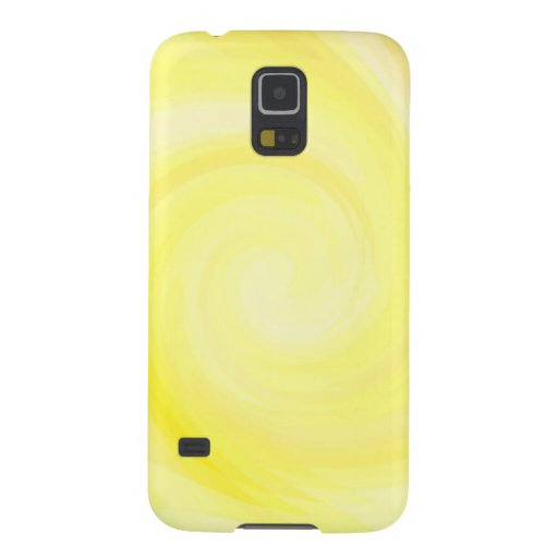 Re-Created Rrose Galaxy S5 Cover