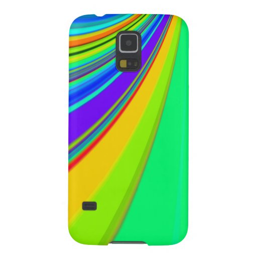 Re-Created Slide Galaxy S5 Cover