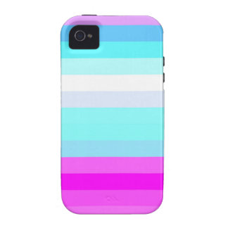 Re-Created Spectrum Vibe iPhone 4 Cover