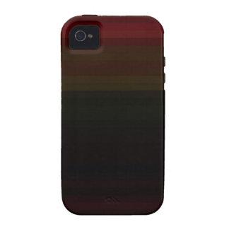 Re-Created Spectrum Case-Mate iPhone 4 Cases