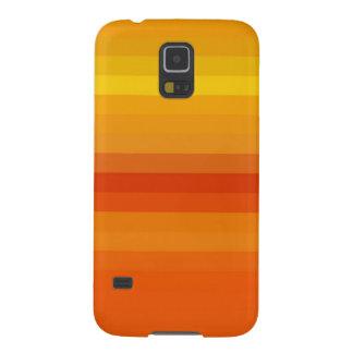 Re-Created Spectrum Galaxy S5 Case