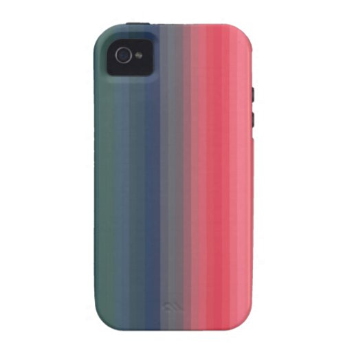Re-Created Spectrum Vibe iPhone 4 Cases