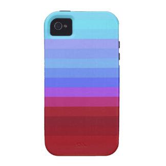 Re-Created Spectrum Case-Mate iPhone 4 Cover