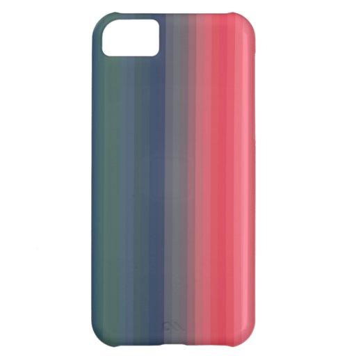 Re-Created Spectrum iPhone 5C Cases