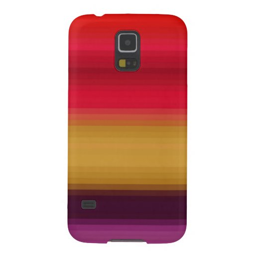 Re-Created Spectrum Galaxy S5 Cover