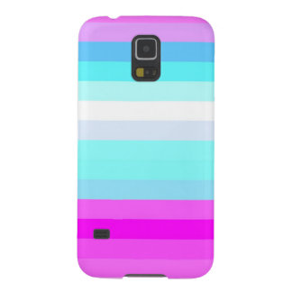 Re-Created Spectrum Galaxy S5 Covers