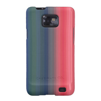 Re-Created Spectrum Galaxy SII Cases