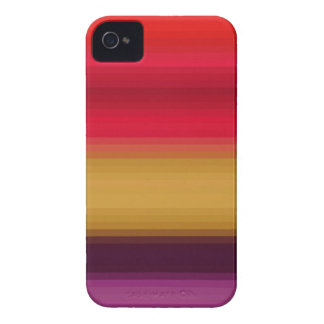 Re-Created Spectrum iPhone 4 Case-Mate Case